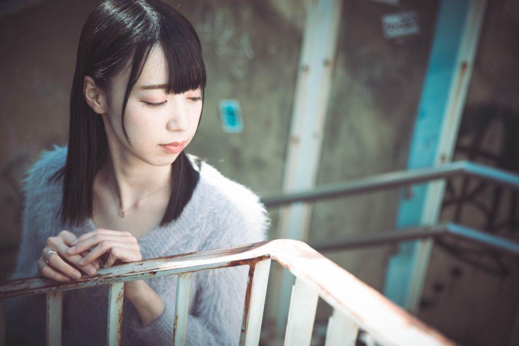 代官山駅ポートレート撮影会