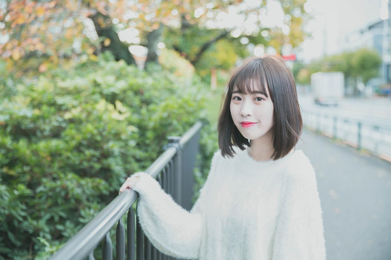 飯田橋ポートレート撮影
