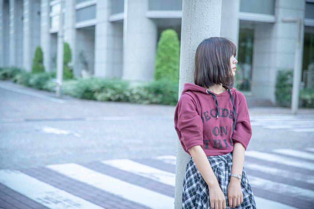 東京ポトレ